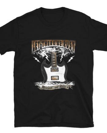 Gibson SG tshirt