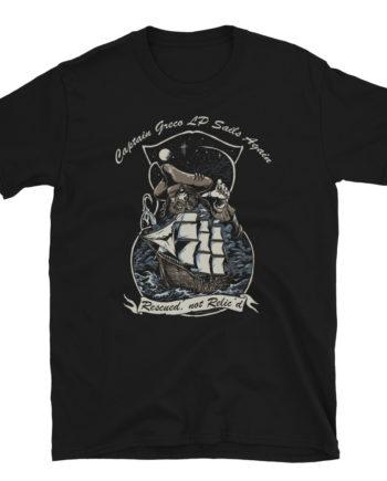 Greco Les Paul tshirt