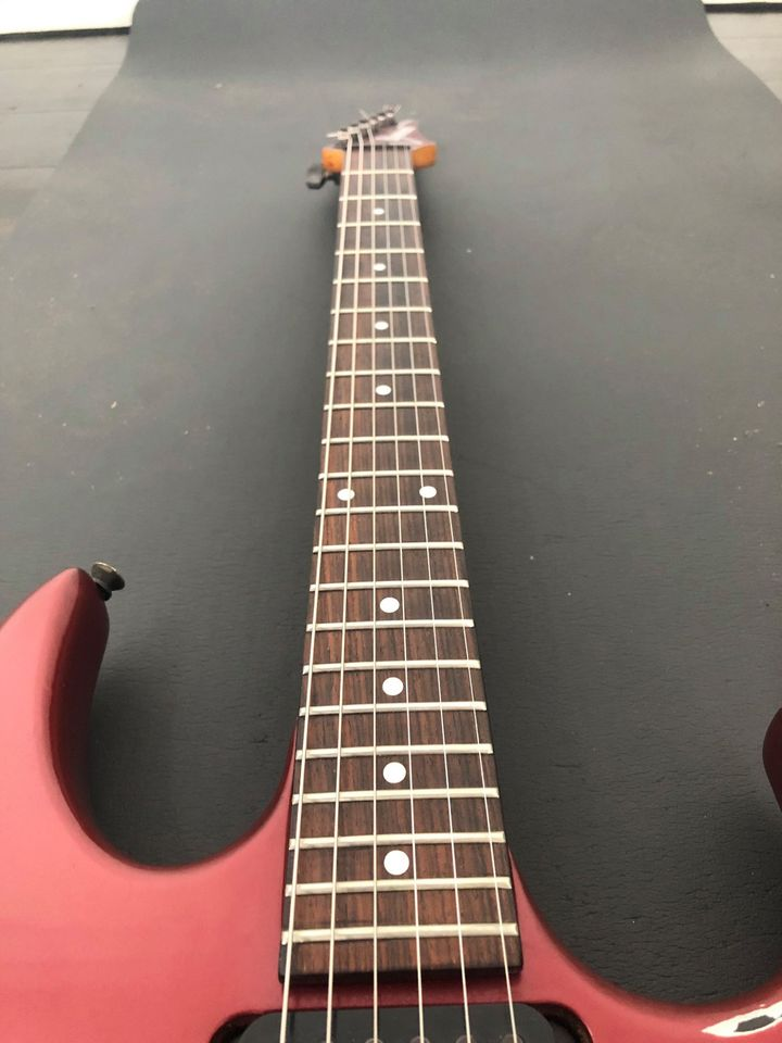 Vintage Ibanez Wizard Neck and frets