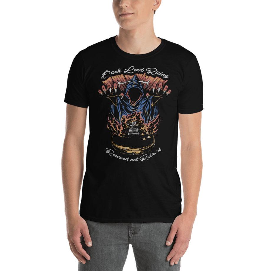 Sludge Metal t shirt - Dark Lord Rising